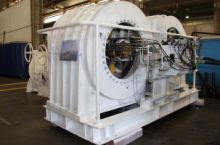 Constant tension winch systems